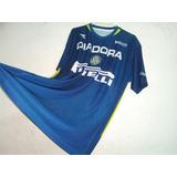 Camisa Do Palmeiras Diadora