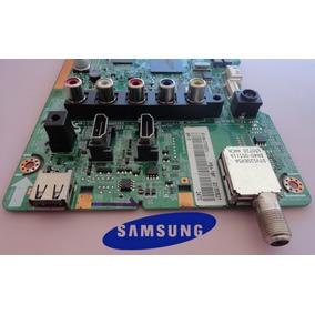 Placa Principal Tv Samsung Un32j4000 Bn94-07830n Semi-nova