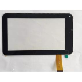 Tela Vidro Touch Tablet Multilaser M7s M7 S 7