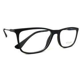 Óculos De Grau Atitude At6188i Acetato (preto A02, 56-18-145 e87f8524f8