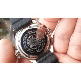 0b481e0f73c Relogio Citizen Usado Aqualand - Relógio Citizen Masculino