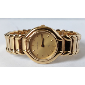 4e6c038c98d Relógio Bucherer - Relógios no Mercado Livre Brasil