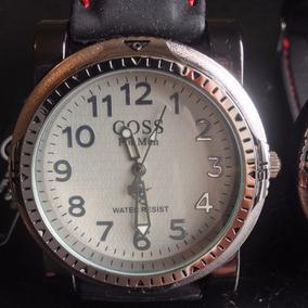 8df78671288 Relogio Coss For - Relógios no Mercado Livre Brasil