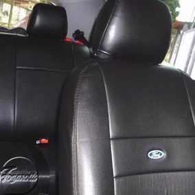 Capas De Couro Ecologico Para Ford Fiesta 2011/2012