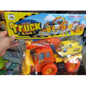 Super Trator - Truck Power - Lançamento - Somos Loja