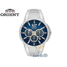 680cb70603f Relogio Orient Solar Tech Mbssc169 - Relógios De Pulso no Mercado ...