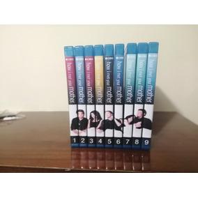 Como Conoci A Tu Madre Serie Completa En Español Latino Dvd