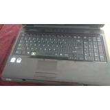 Laptop Toshiba Para Piezas