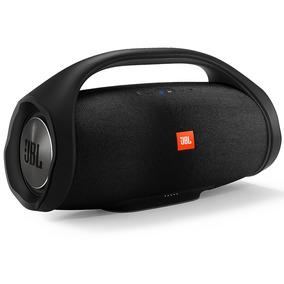 Jbl Boombox Bocina Bluetooth, 24 Horas De Reproduccion
