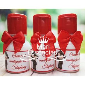 32 Mini Sabonetes Liquido Ou Gel Higienizador Personalizado