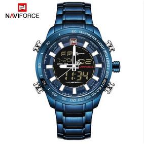 3e29f338e93 Whats Negocios Masculino - Relógios De Pulso no Mercado Livre Brasil