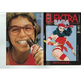 Elektra - Coleção 9 Volumes E Elektra A Assassina
