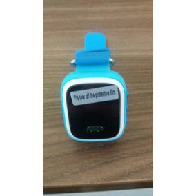Relógio Smartwatch Q60 Blue