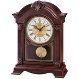 Reloj De Mesa Seiko Con Melodía Qxq023b | Envío Gratis