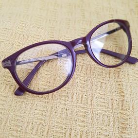 684e6cb9d8a3b Óculos Chile Beans Armação De Armacoes - Óculos no Mercado Livre Brasil
