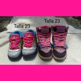 Botas Zapatos Sandalias Chanclas Para Niñas Buenas Y Baratas