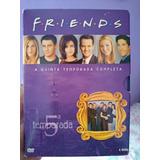 Box 5a Temporada De Friends
