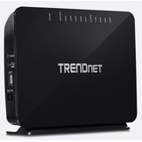 Router Trendnet Wireless Vdsl2/adsl2+ Wireless Ac750