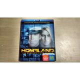 Homeland - Primera Temporada Bluray