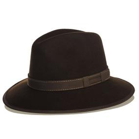Sombrero Casual Sidney Confort Tabaco fa0c8c51507