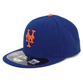 ed79de60dc031 Gorra New Era De Los Mets De New York en Mercado Libre México