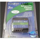 Protector De Voltaje Para Refrigeración Industrial 220v