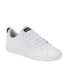 afe9810404f Tenis Casual Agujeta adidas Advantage Clean Vs 9252 Neo