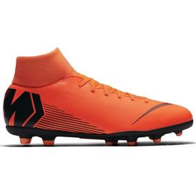 Botin Nike Mercurial Botita Superfly Vi Club Mg 036939ab5a76c