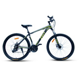Bicicleta Aluminio Montañera Spit Infinity Aro 27,5 ¡nuevas