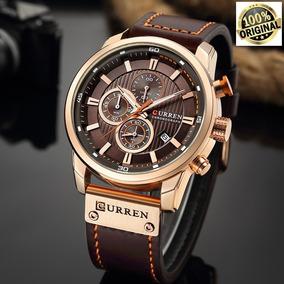 7cf91f06cf2 Relógio Masculino C  Cronógrafo Importação Oficial 4 Modelos