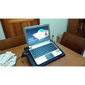 Notebook Hp 11.6 Pol C Bluetooth Exelente