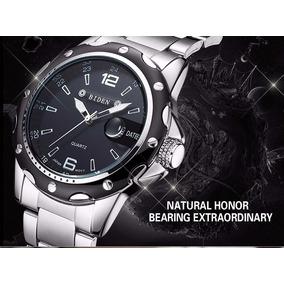 Relógio Masculino Biden Original Menor Preço Barato Promoção