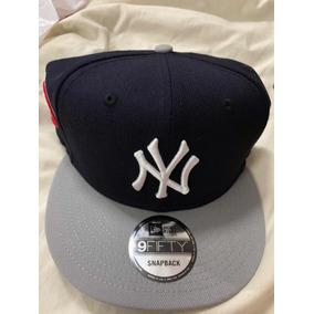 Gorras De Los Yankees 100% Originales De Nyc c0320b6f204