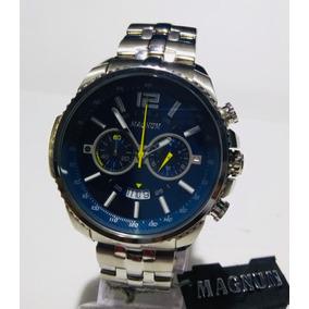 a7e8cbccd19 Relógio Magnum Masculino em Minas Gerais no Mercado Livre Brasil