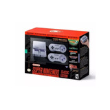 Consola Snes Mini Super Nintendo Classic Edition Original