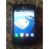 Smartphone Lg L3 Optimus Android 4.1.2