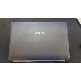 Notebook Asus N53ta 6 Gb De Memória 128 Ssd