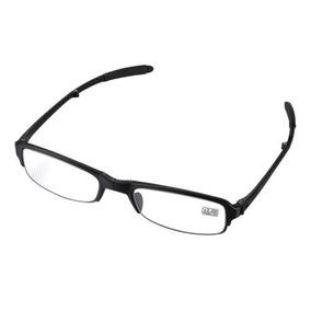 93e30d66f7 Gafas De Lectura Negro Lector Compacto Plegable Unisex Gafas