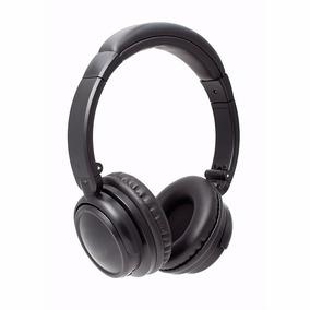 Audífonos Bluetooth Wicked Audio Endo Black
