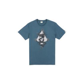 Camiseta Mcd Regular The Great Spade Tamanho G - Camisetas Manga ... 4e2f335e9c2