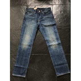 84679e2195554 Jean Levis 511 Slim Fit Azul Talle 30 ( W30 L30 )