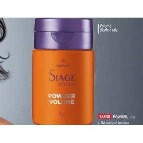 Powder Volume Eudora - Beleza e Cuidado Pessoal no Mercado Livre Brasil 0e7e1a907a892