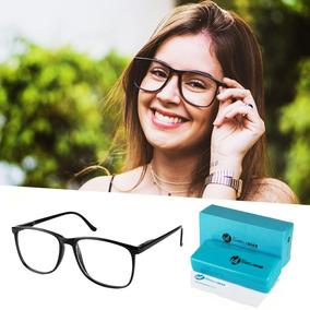 Armacao De Grau Feminino Isabela Dias - Óculos no Mercado Livre Brasil 32378fa096