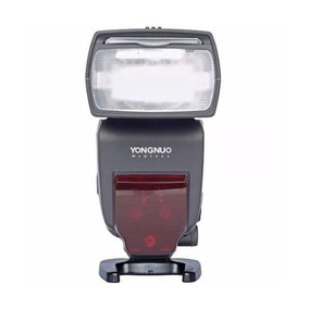 Flash Speedlite Yongnuo - Yn 685 C Para Canon