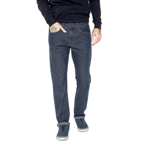 Calça Jeans Masculina Billabong Fifty Straight Fit Original d588c933e0d
