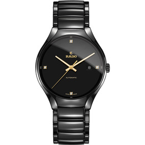Reloj Rado True Automatic Diamonds R27056712 Ghiberti