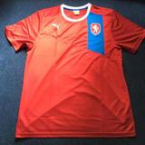 fe9981bb86 Camisa Republica Tcheca - Camisas de Futebol no Mercado Livre Brasil