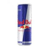 Energetico Red Bull 24 X 250ml