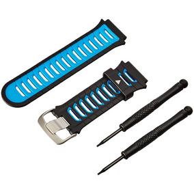 Garmin - Pulseira 010-11251-41 - Forerunner 920xt Preta Azul