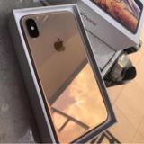 iPhone Xs Max 64gb Dourado Gold